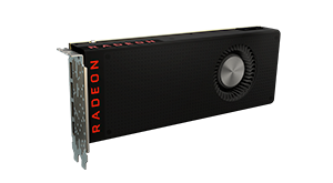 Radeon Red Pack