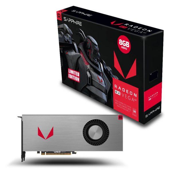 Sapphire Radeon RX Vega 64 Limited Edition