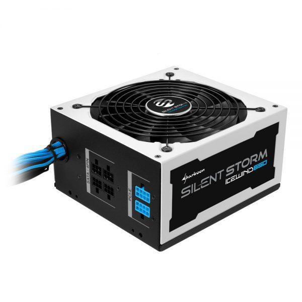 Sharkoon SilentStorm Icewind 650W