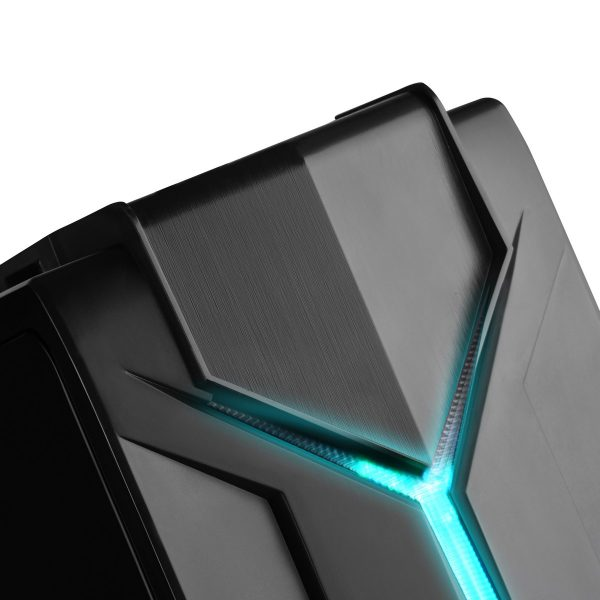 SilverStone RVZ03 LED