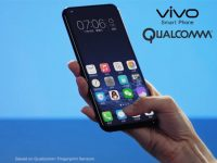 Vivo Qualcomm Fingerprint Sensor