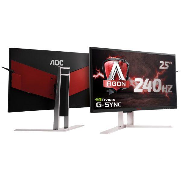 AOC AGON AG251FG Dual