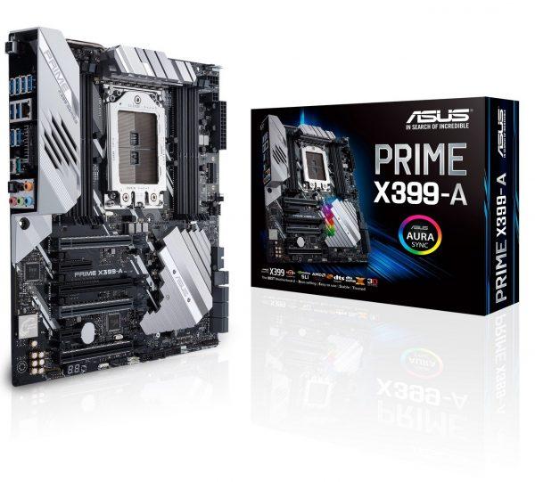 ASUS Prime X399-A Box