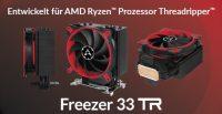 Arctic Freezer 33 TR Intro