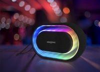 Creative Halo - tragbarer Bluetooth-Lautsprecher