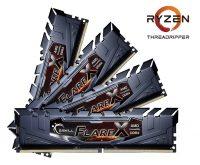 Flare X Threadripper