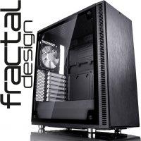 Fractal Design Define C TG
