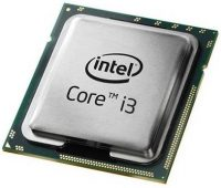 Intel Core i3 CPU