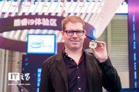 Intel Core i9-7980XE ChinaJoy2017