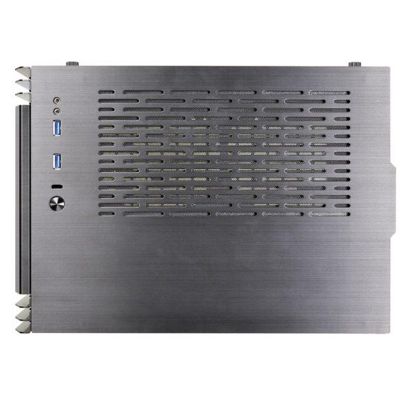 Lian Li PC-Q39 oben
