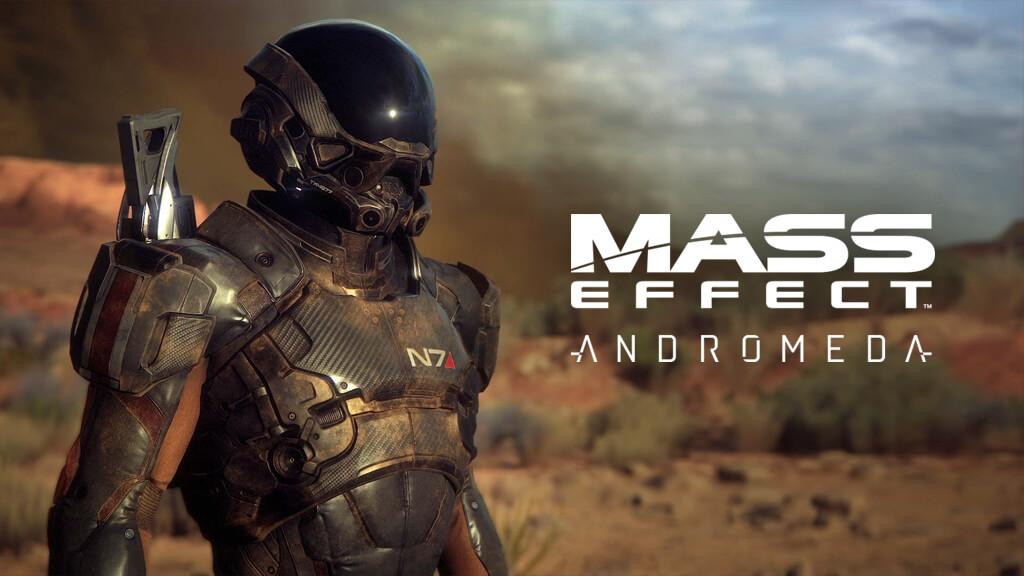 Keine Singleplayer-Updates für Mass Effect Andromeda mehr