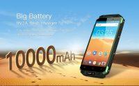 OUKITEL K10000 MAX Battery