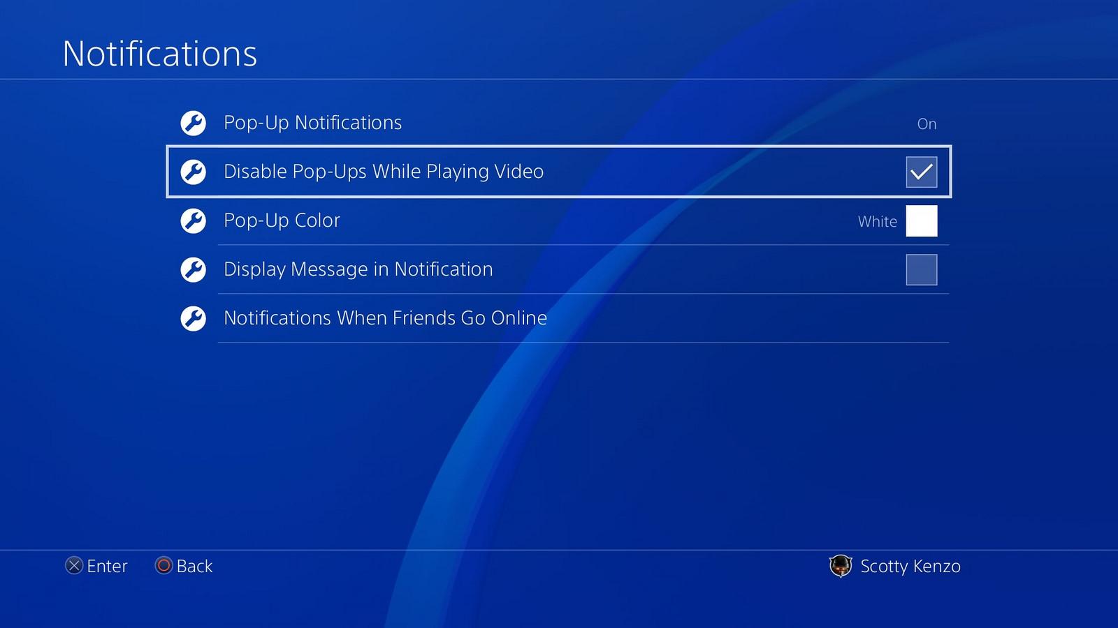 PS4: Update 5.0 bringt viele kleine Neuerungen