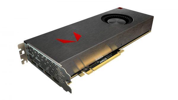 Radeon RX Vega Silver AirCooled