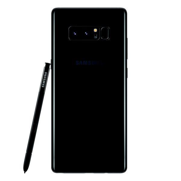 Samsung Galaxy Note8 Dual-Kamera