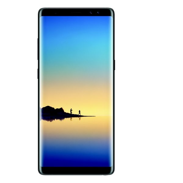 Samsung Galaxy Note8 Infinity Display