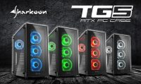 Sharkoon TG5