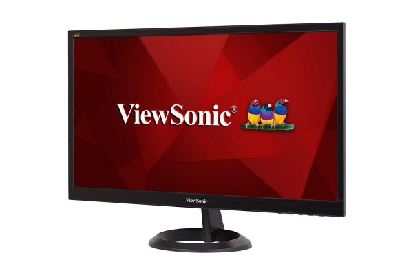ViewSonic VA2261H-8 rechts