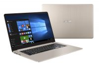 VivoBook S15 S510 Intro