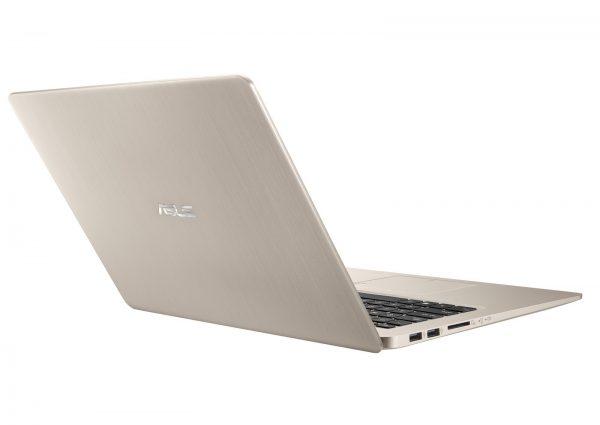 VivoBook S15 S510 hinten links