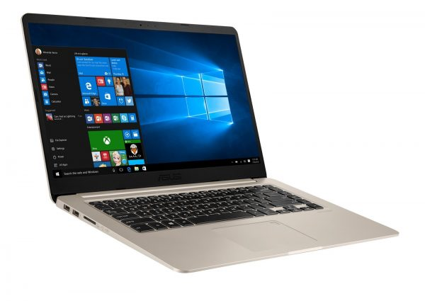 VivoBook S15 S510 links offen