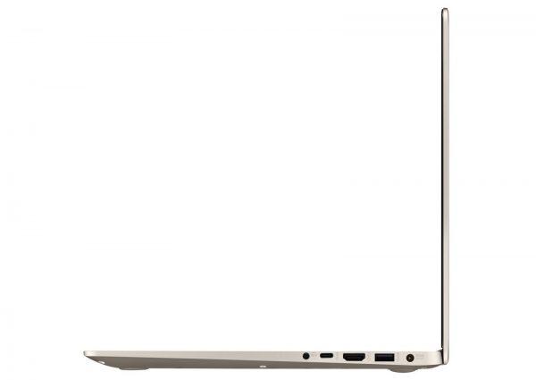 VivoBook S15 S510 seitlich rechts
