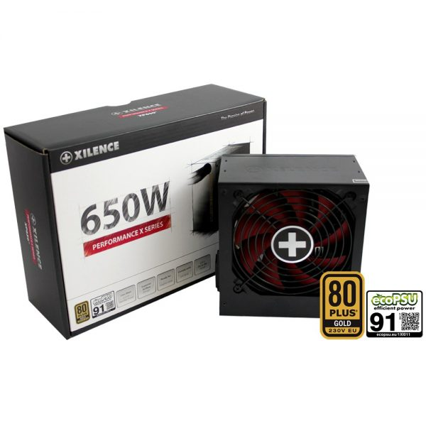 Xilence Performance X 650W