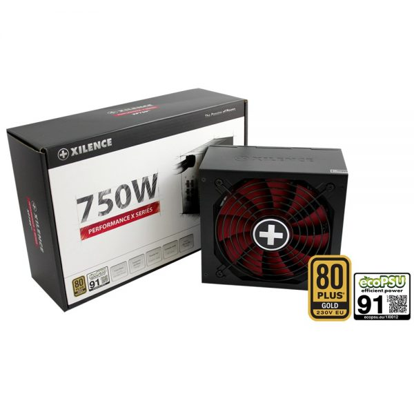 Xilence Performance X 750W