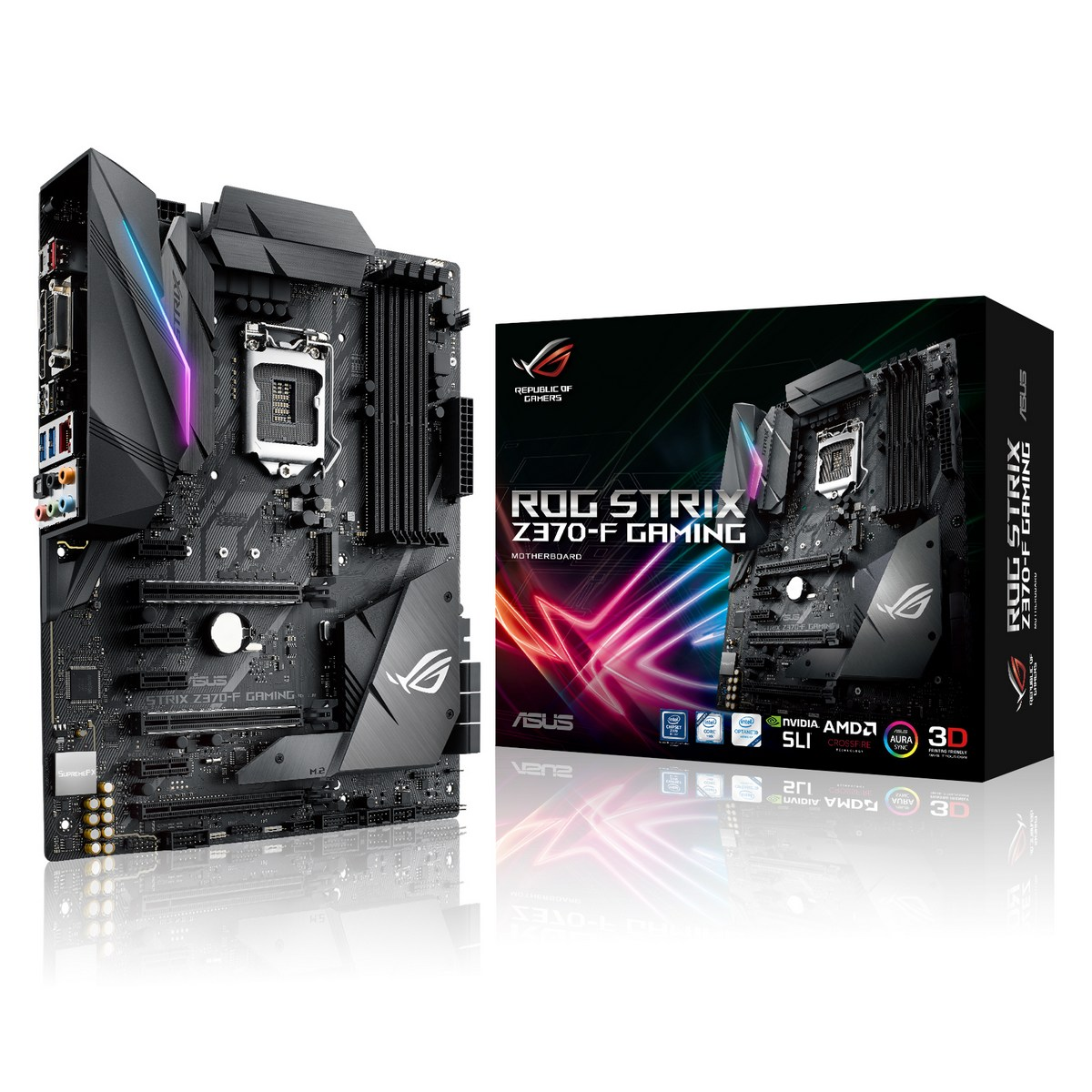 Search Results - ASUS Republic of Gamers [ROG]   The ...
