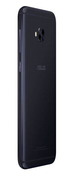 ASUS Zenfone 4 Selfie Black Back