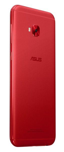 ASUS Zenfone 4 Selfie Pro Red Back