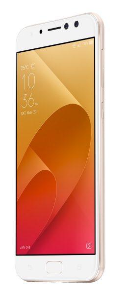 ASUS Zenfone 4 Selfie Pro Gold