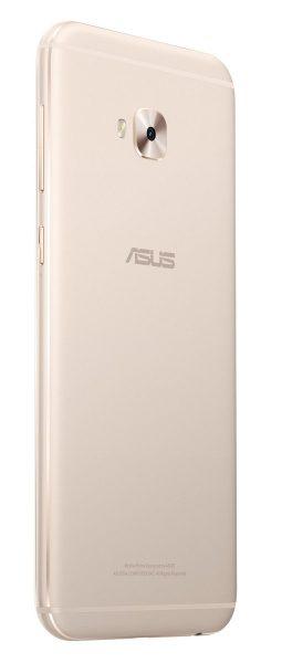ASUS Zenfone 4 Selfie Pro Gold Back