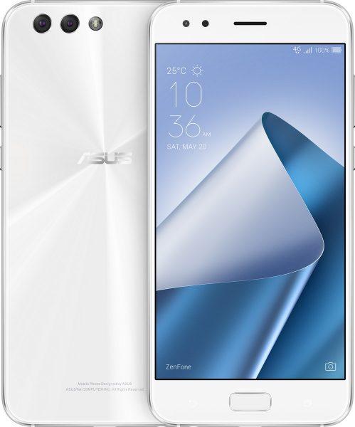 ASUS Zenfone 4 white
