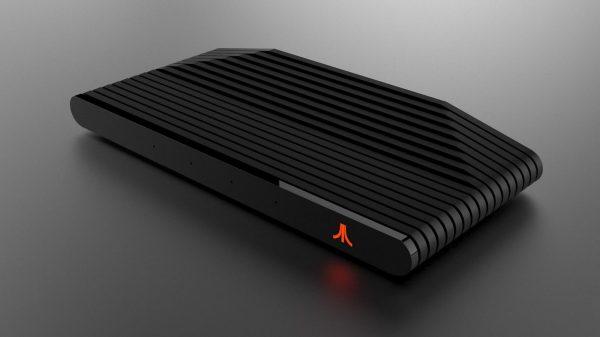 Ataribox Blk