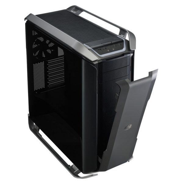 Cooler Master COSMOS C700P open front