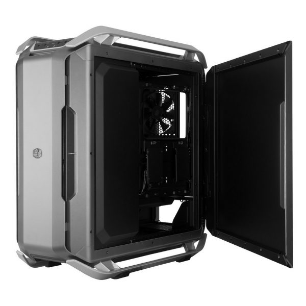 Cooler Master COSMOS C700P open right side