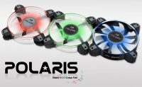 In Win Polaris Silent RGB Case Fan