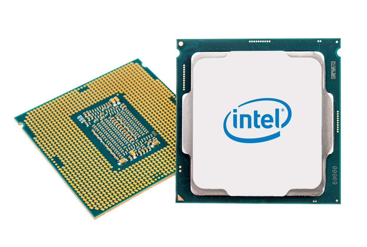 Intel bringt achte Core-Desktop-Generation
