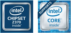 Intel Z370 and Core CPU