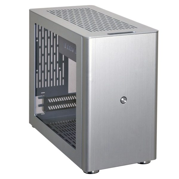 Lian Li PC-Q38 Alu