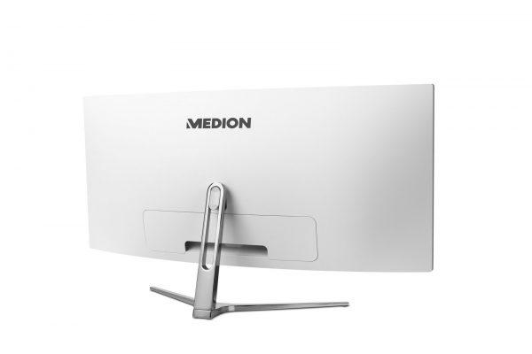 MEDION X58434 hinten