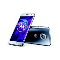 Moto x4 Blue links