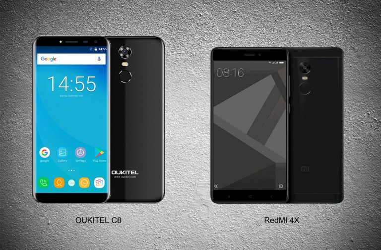 Oukitel-C8-vs-Redmi-4X-768x503.jpg