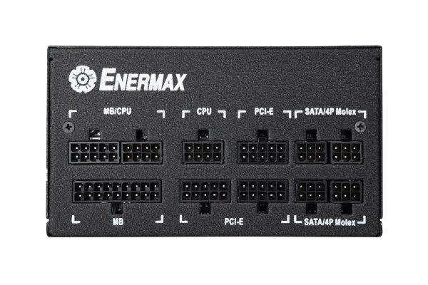 Platimax DF 850W Anschlüsse direkt