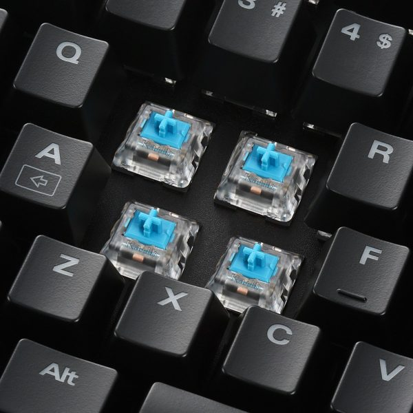 SKILLER SGK2 blue switches