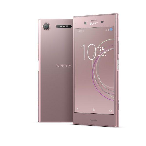 Sony Xperia XZ1 Venus Pink