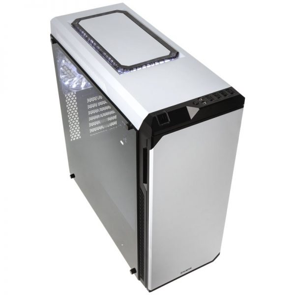Zalman Z9 Neo Plus White Top