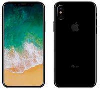 iPhone 8 (Vermeintlich)