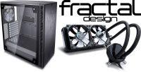 Fractal Design Gewinnspiel
